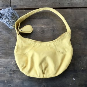 edc by Esprit Hobos yellow