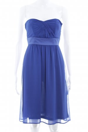 Esprit Minikleid blau Elegant