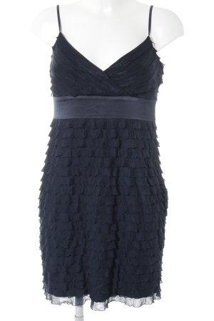 Esprit Minikleid dunkelblau Party-Look