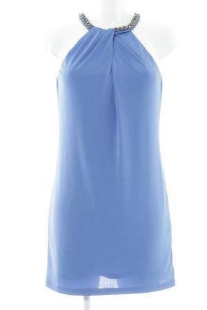Esprit Minikleid stahlblau Elegant