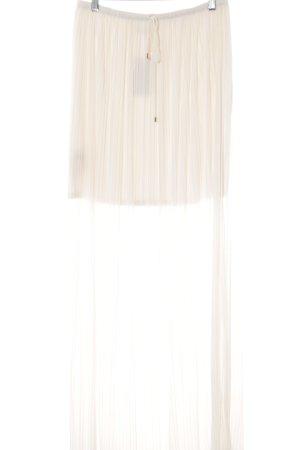 Esprit Minirock creme Elegant