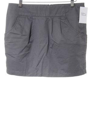 Esprit Minigonna grigio stile casual