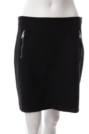 Esprit Minirock schwarz