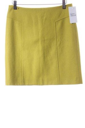 Esprit Minirock wiesengrün minimalistischer Stil