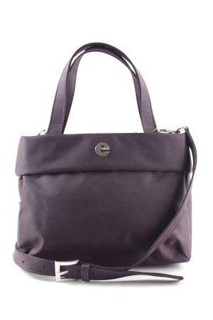 Esprit Mini Bag dark violet casual look
