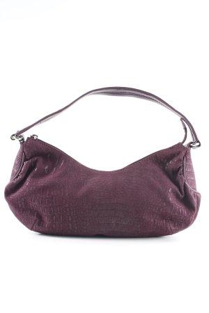 Esprit Mini Bag purple casual look