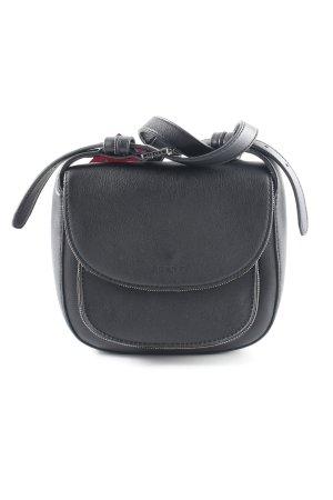 Esprit Minitasche schwarz Casual-Look