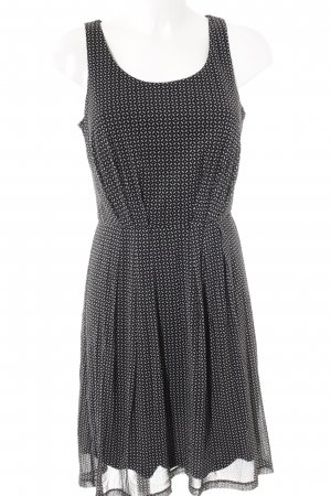 Esprit Halter Dress black-white graphic pattern casual look