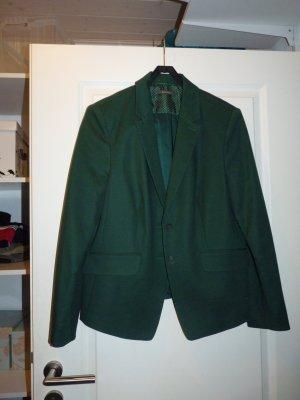 ESPRIT - neuer Blazer, Gr. 40/42 - dunkles grün