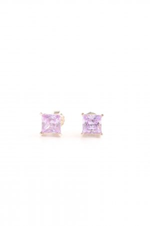 Esprit Ear stud pink-gold-colored business style