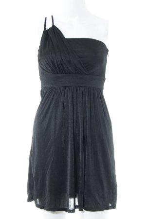 Esprit One Shoulder Dress black elegant