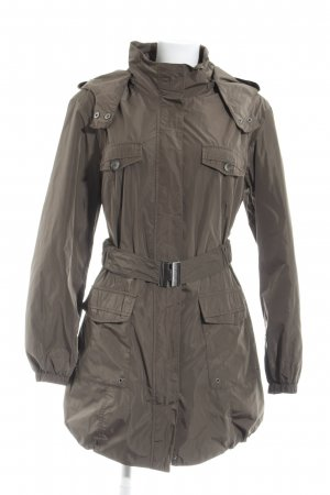 Esprit Outdoorjacke khaki Casual-Look