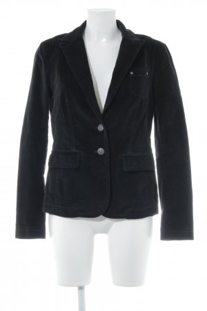 Esprit Outdoor Jacket black business style