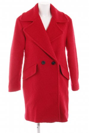 Esprit Oversized Coat red business style