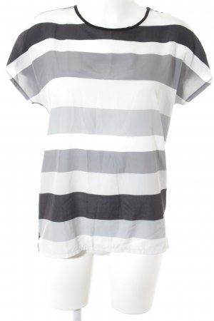 Esprit Oversized Shirt striped pattern street-fashion look