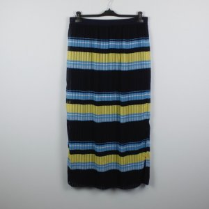 Esprit Pleated Skirt multicolored polyester
