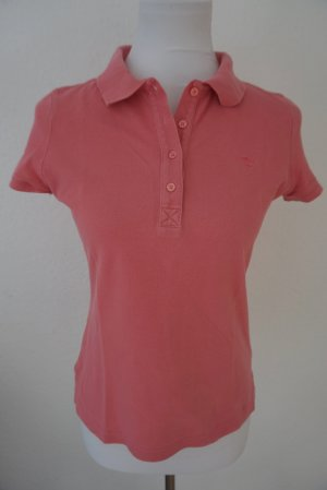 Esprit Polo rosa Cotone