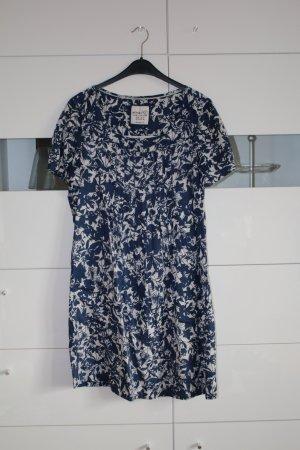 ESPRIT Print-Kleid Gr. 42 - 2x getragen!