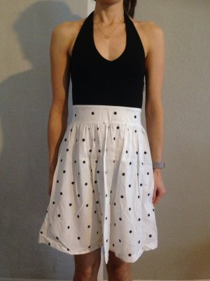 Esprit Pünktchen Kleid Gr.36 *kaum getragen, super Mädchenhaftes Design