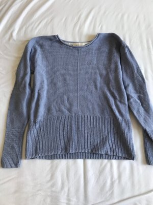 Esprit Long Sweater purple