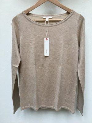 Esprit - Pullover aus Feinstrick