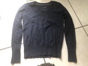 Esprit Pullover blau S