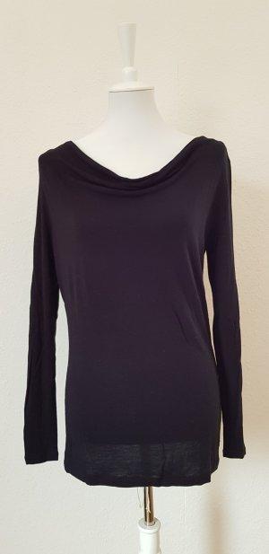 Esprit Pullover dünn schwarz