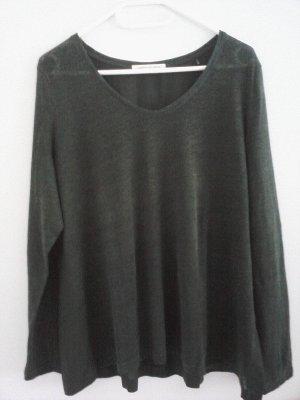 Esprit Pullover dunkelgrün