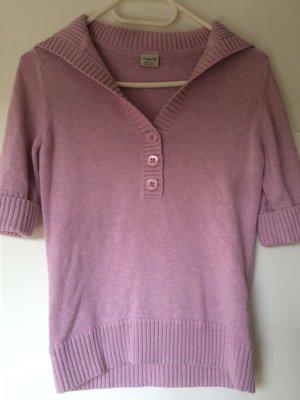 Esprit Pullover mit kurzen Ärmel