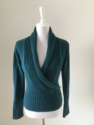 ESPRIT Pullover mit Schalkragen (Medium)