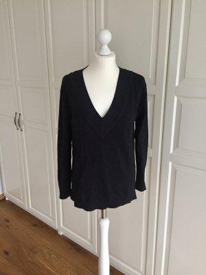 Esprit Pullover V schwarz XS