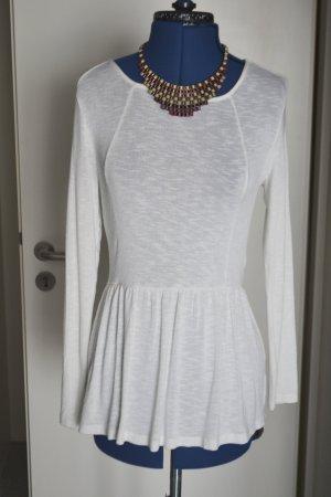 Esprit Pullover Weiß