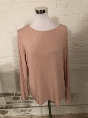 Esprit Long Sweater dusky pink