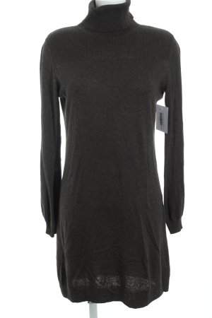 Esprit Sweater Dress brown casual look