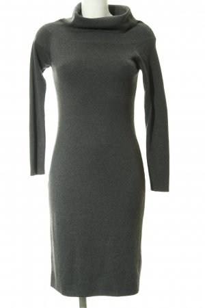 Esprit Sweater Dress dark grey casual look