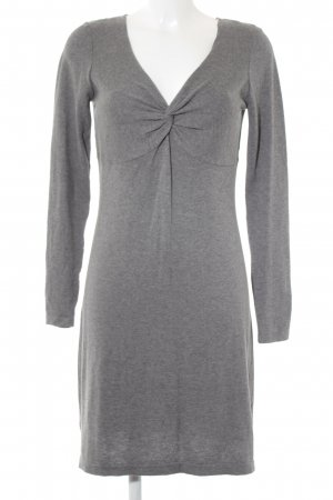 Esprit Sweater Dress grey casual look