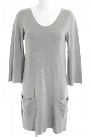 Esprit Sweater Dress light grey casual look