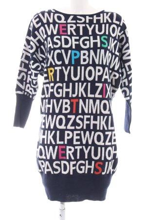 Esprit Abito maglione multicolore stile casual
