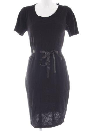 Esprit Pulloverkleid schwarz Business-Look