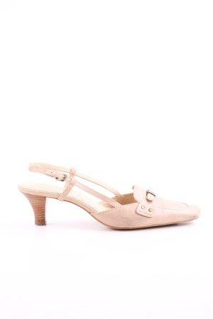 Esprit Riemchen-Sandaletten nude Business-Look