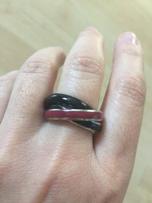 Esprit Ring Marin Black