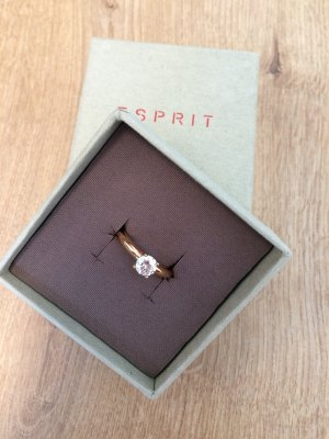 Esprit Ring Roségold