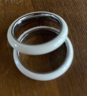 Esprit Ringe Edelstahl Gr. 19