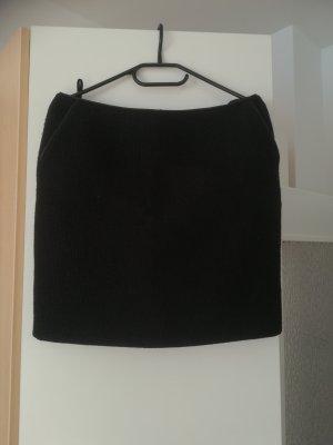 Esprit Midi Skirt black
