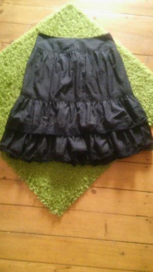 Esprit Rock schwarz Größe 38