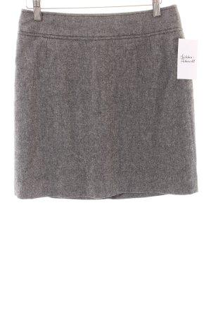 Esprit Rock schwarz-weiß meliert Business-Look