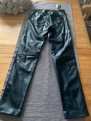 Esprit Pantalone a sigaretta nero