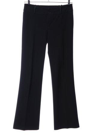 Esprit Pantalone a sigaretta nero stile professionale