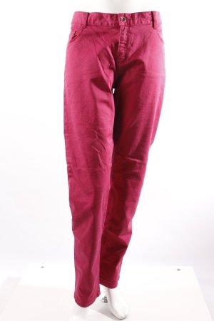 Esprit Röhrenjeans pink