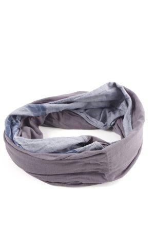 Esprit Caperuza gris claro-azul estampado temático look casual